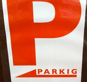 parkig